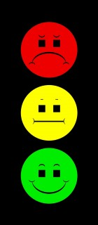 Moody Stoplight