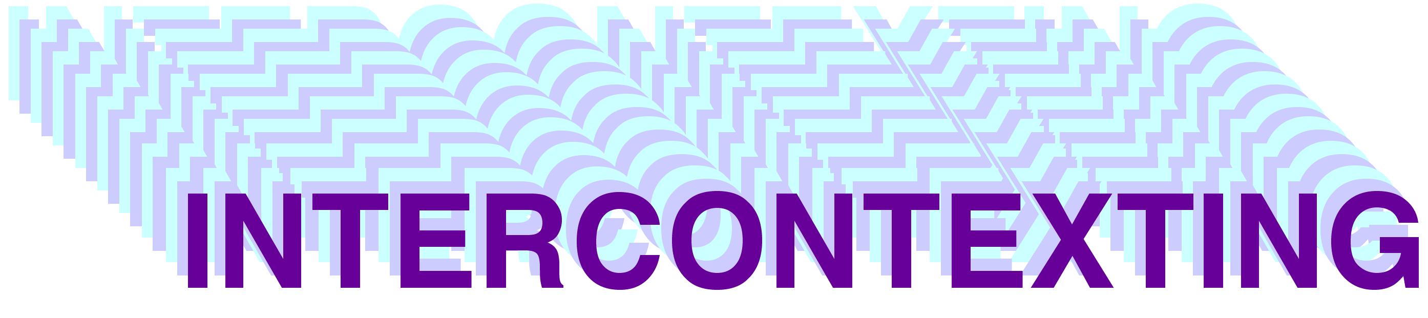 Intercontexting Logo