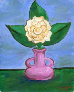 The Little Vase
